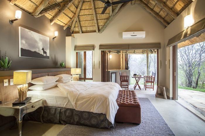 Tambuti Lodge, Pilanesberg Game Reserve. Our honeymoon suite awaits us in April!  http://www.lekkeslaap.co.za/akkommodasie/tambuti-lodge