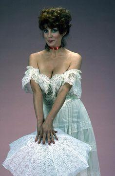Porn Star Kay Parker 74