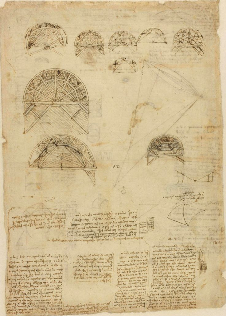 impact of leonardo da vincis inventions  can step into the past to see leonardo da vinci's vision of the future  he  recognizes the importance of all the different inventions displayed,.