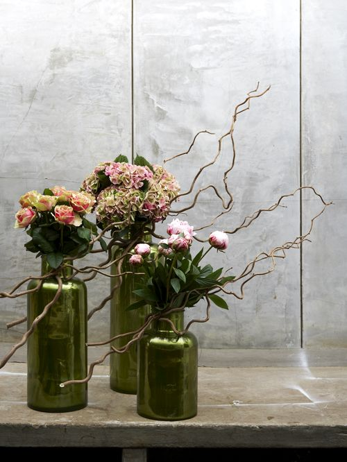 Florist Friday: Interview with Kally Ellis of McQueens | Flowerona