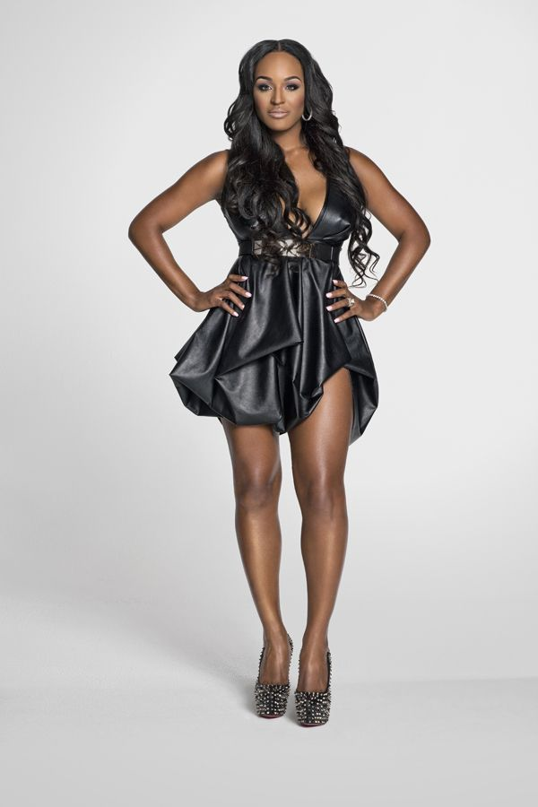 Ovarian Cancer Survivor and Basketball Wives LA Star Brandi Maxiell Talks Beating the Odds