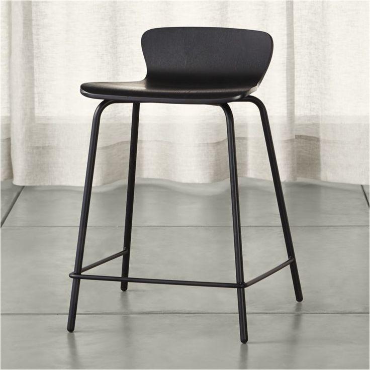 Felix Black Counter Stool & Best 25+ Black counter stools ideas on Pinterest islam-shia.org