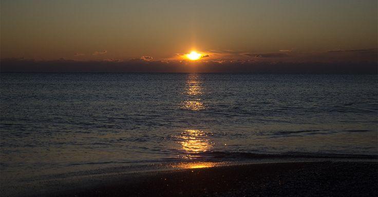 tramonti foto | tramonto » foto di tramonti al mare in montagna e in città