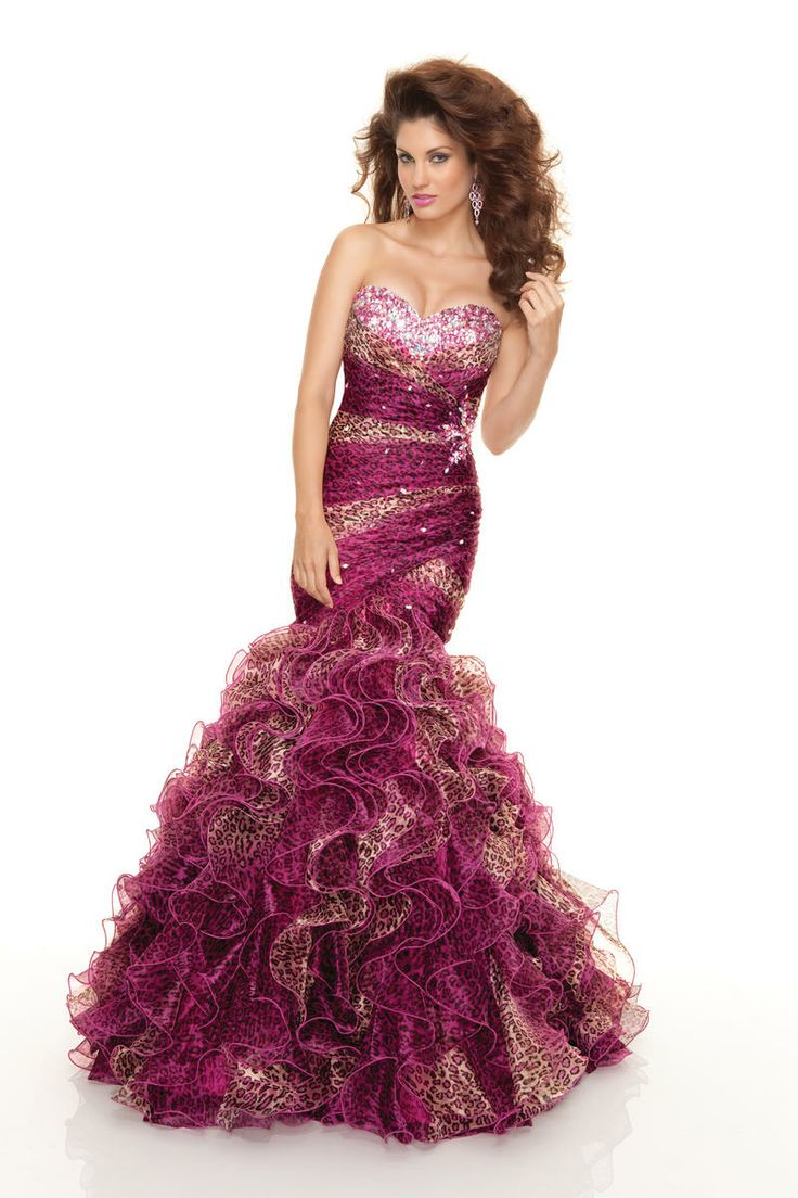 31 best Paparazzi by Mori Lee Prom Gowns images on Pinterest ...