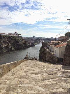 ポルトの街(Porto),ドウロ川 ポルトガル旅行・観光の見所を集めました。