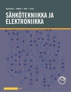 Kirjassa käydään läpi sähkötekniikan, elektroniikan ja sähköasennustekniikan perusteet.