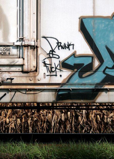 Graffiti Quotes 1112 o : )