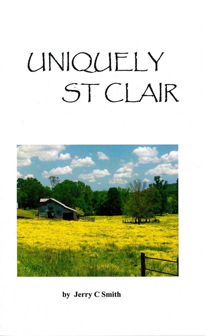 Alabama saint clair county odenville - St Clair County Alabama Historical Photos