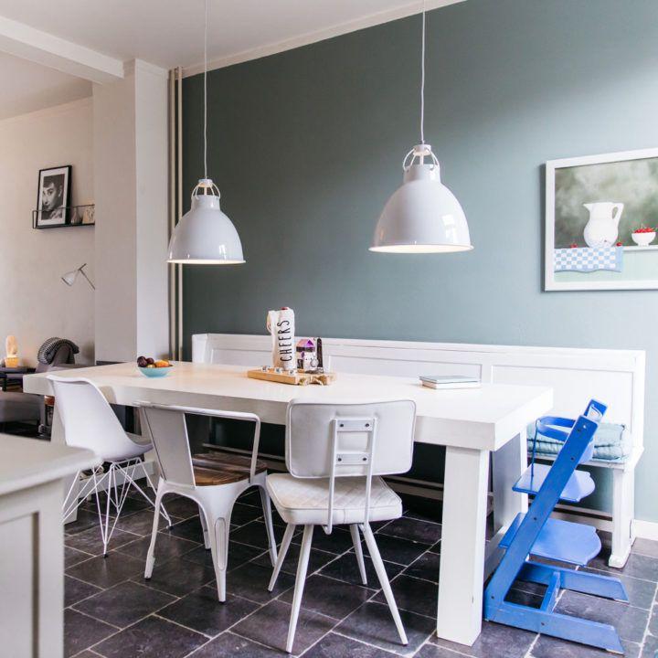 6 Persoons Eetkamer Set.Buitenlust 6 Persoons Vakantiewoning Zuid Limburg Home Decor