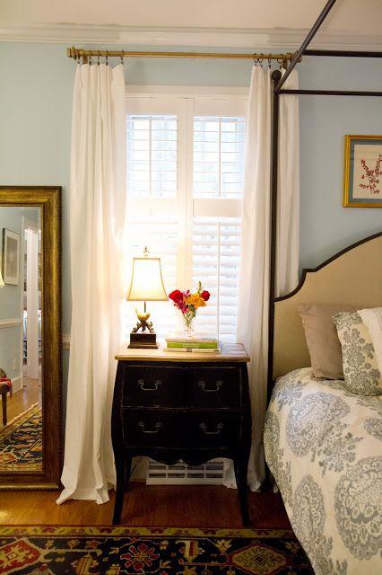 25 best ideas about interior window shutters on pinterest - Discount interior plantation shutters ...