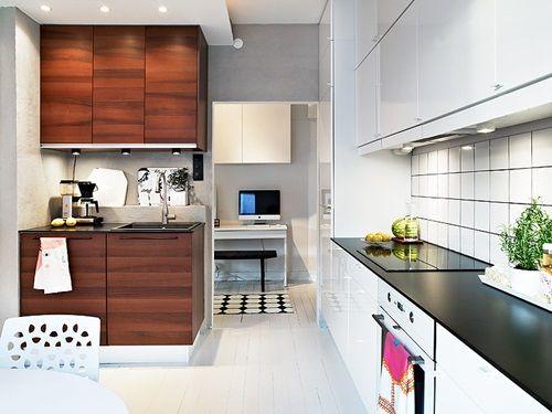 Best 25+ L shaped kitchen designs ideas on Pinterest L shape