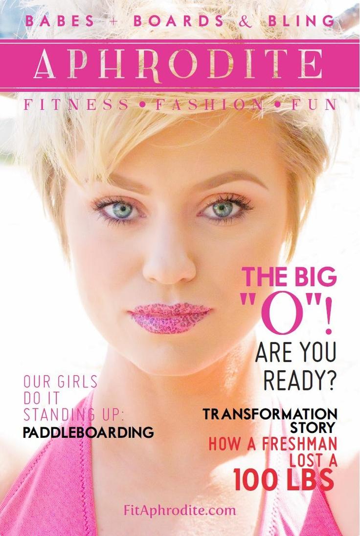 Fit Aphrodite Online Magazine