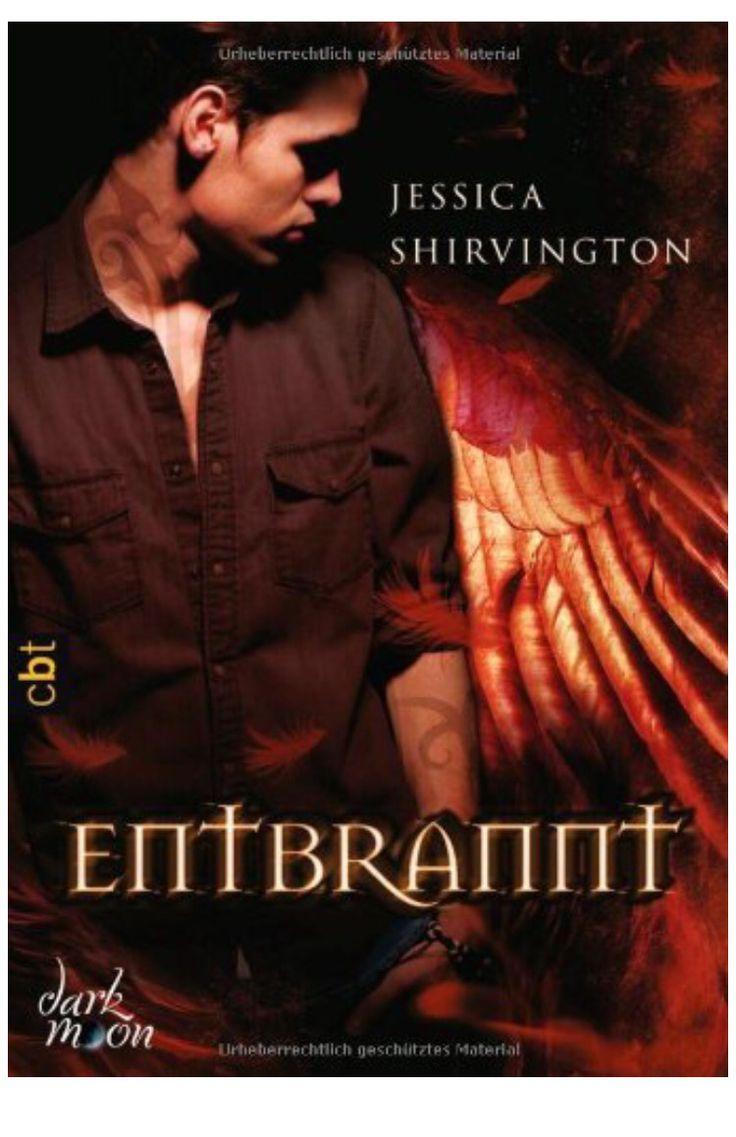 Entbrannt (violet Eden  Band 4) Von Jessica Shirvington