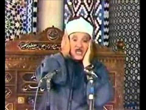 Qari Abdul Basit Sura albaqara سورة البقرة 1/2عبدالباسط (مجود)ه
