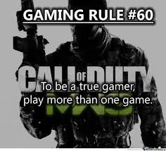 gaming rules 1-100 - Google Search