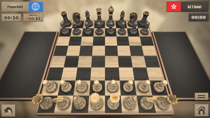 Chess Online • Play Free Chess Game Online Now!  Chess online can be played anywhere, you can play online against house software in the club with real people, buying a portable LCD game cheap and small enough to fit in your pocket and play Chess anywhere in instead, a table and make new friends on their way to my invite game.  Play Now: http://playfreeonline32.com/chess-online/