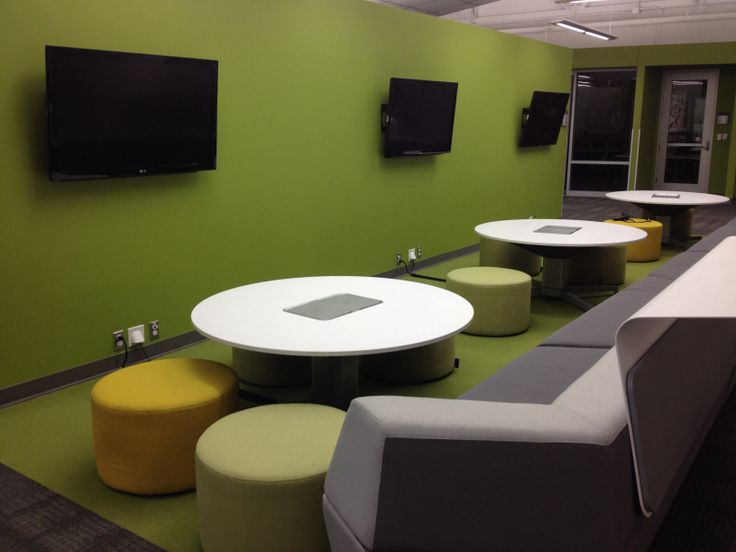 Collaborative Classroom Seating ~ Best classroom seating arrangements and learning spaces