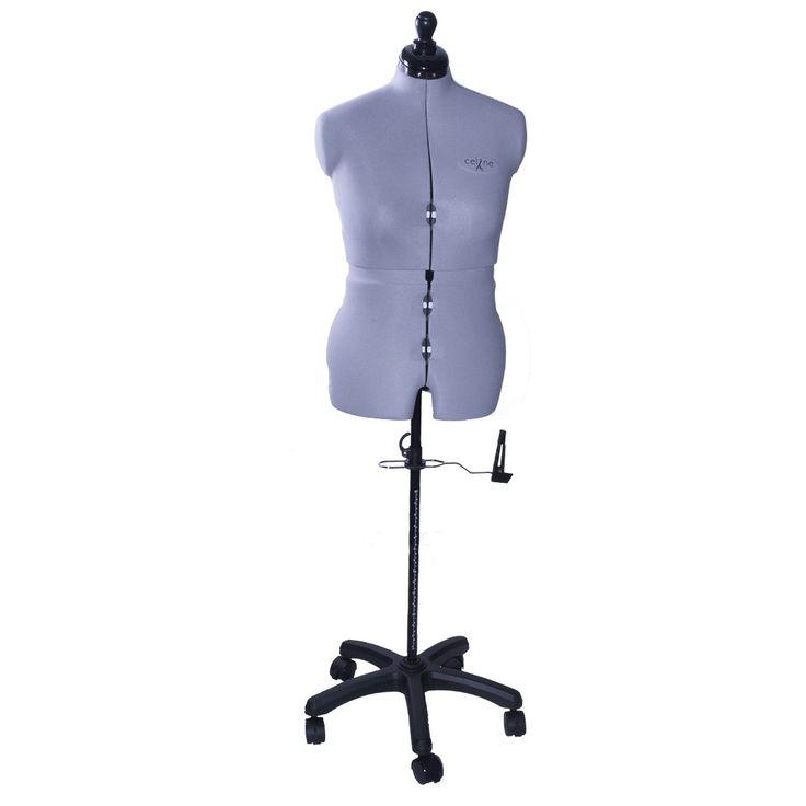 Dressform Celine Plus (42 t/m 50) PPCELINE PLUS-B