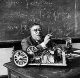 Norbert Wiener quotes #openquotes