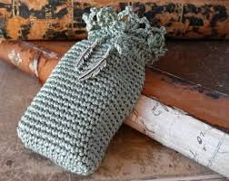 perfume leather pouch - Google Search