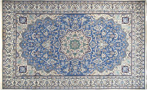 tappeti persiani blu -tappeti di Nain  Cerca con Google