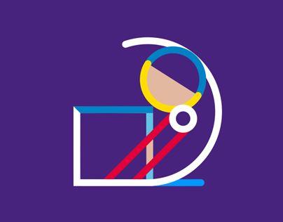 BUCK logo Animation