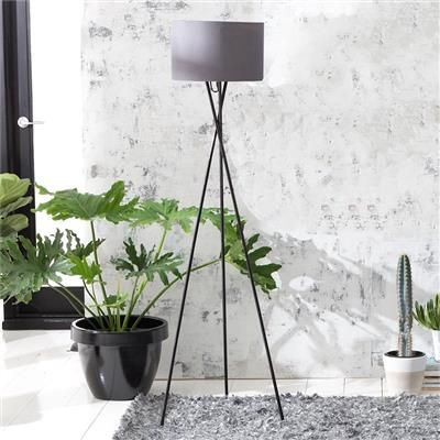 Image For Tripod Floor Lamp | Kmart $29