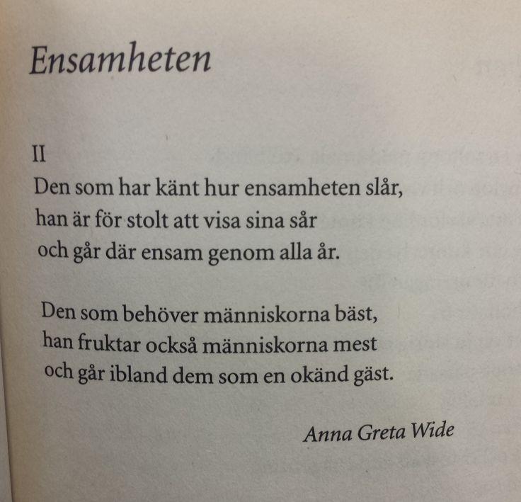 <3 Anna Greta Wide