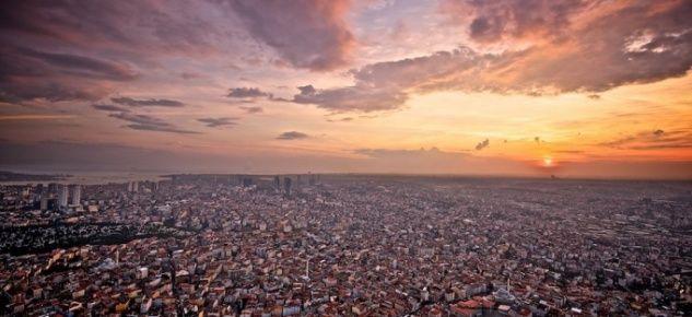'İstanbul'da konut fiyatları 5 yıl aradan sonra ilk kez düştü'