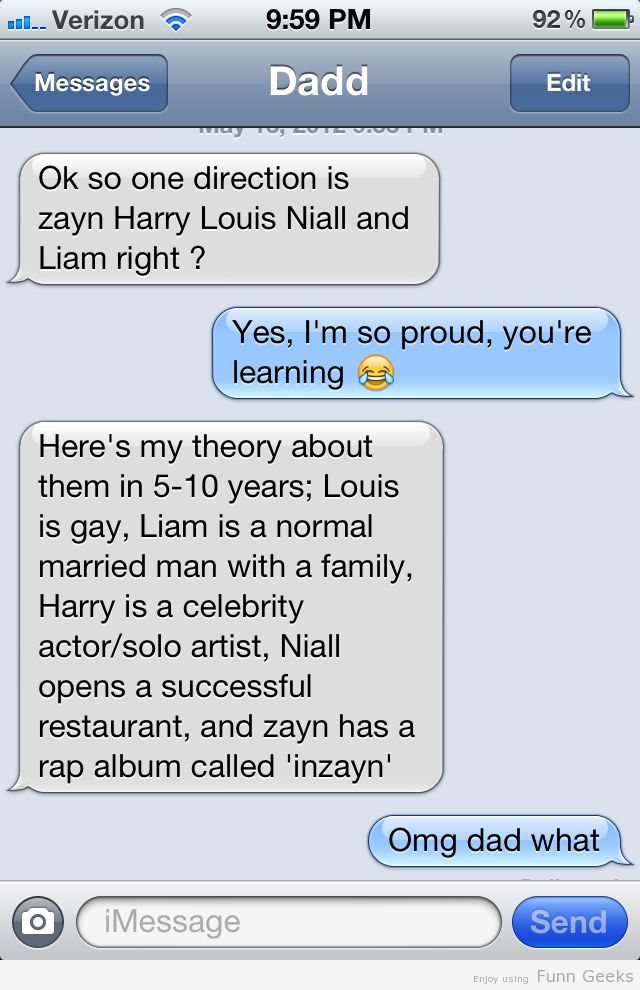 One Direction 'inzayn' Text Images, Funny text Images, Quote Images, Funny…