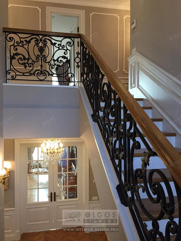 house stairs http://interior-design.pro/en/completed-interior-design-projects