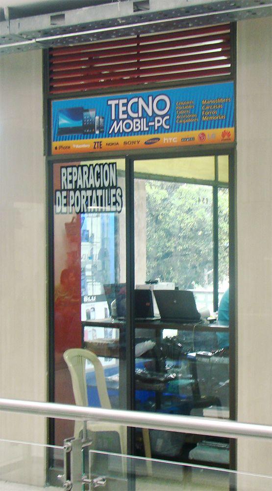 TECNO-MOBIL PC LOCAL 234 TEL: 6575129 - 300-568-5467 WEB: www.androidphones.com.co