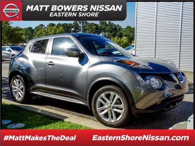 Used 2015 Nissan Juke SL Sport Utility for sale near you in DAPHNE, AL. Get more information and car pricing for this vehicle on Autotrader.