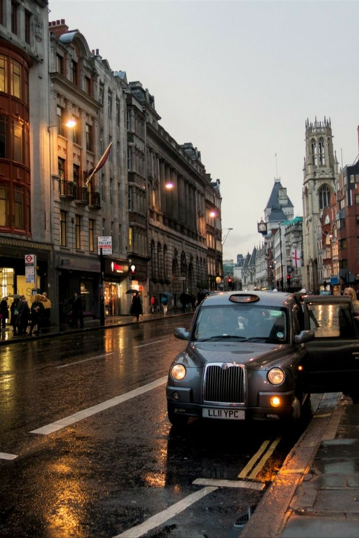 Winter in London: Warum Du London zur Weihnachtszeit besuchen solltest