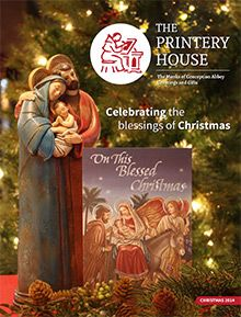 Printery House Christian greeting cards