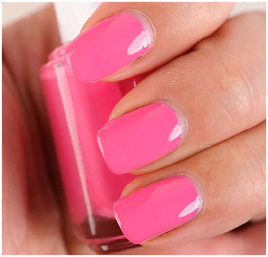 Best Light Pink Nail Polish Essie: 234 Best Images About Mani & Pedi On Pinterest