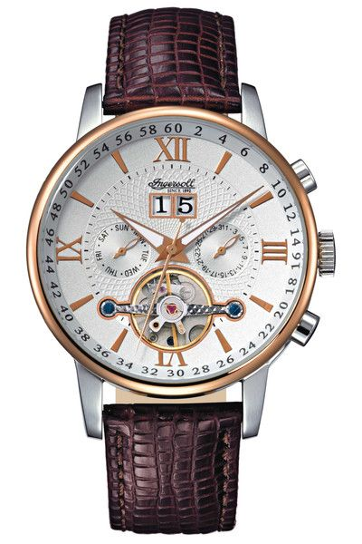 Ingersoll Grand Canyon 4 IN6900RWH   EVOSY   The Premier Destination for Watches and Accessories