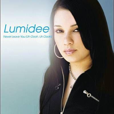 Never Leave You (Uh Oooh, Uh Oooh) par Lumidee identifié à l'aide de Shazam, écoutez: http://www.shazam.com/discover/track/20130701