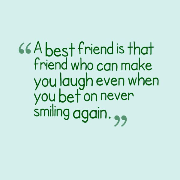 Best Friend Quotes. Quotes For Best FriendsMy ...