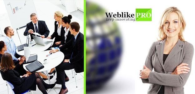 Weblike PRO - www.weblike.ro