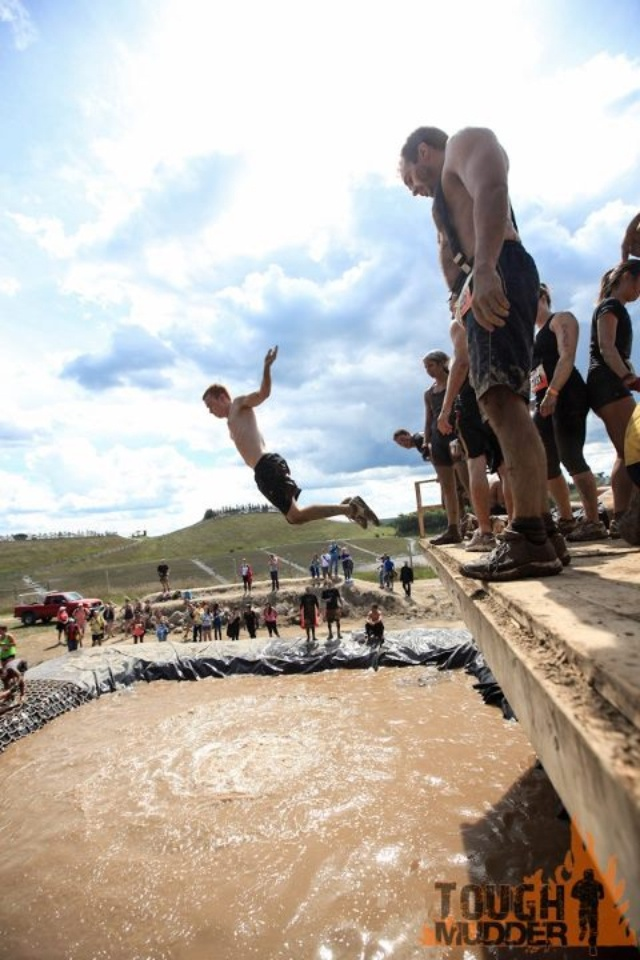 Tough Mudder Sydney 2013 Obstacles To Critical Thinking img-1