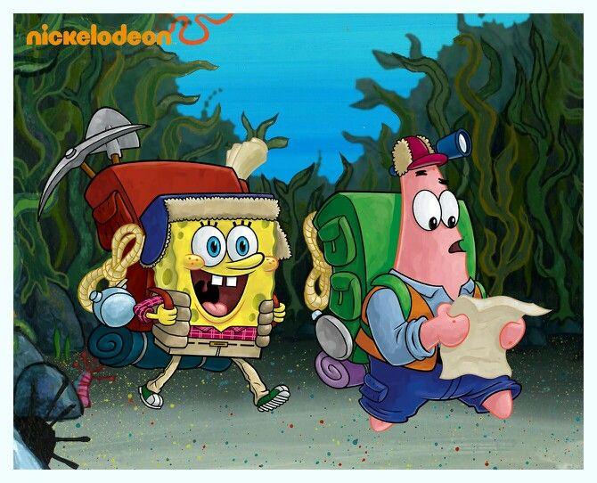 Prepare Your Anus Spongebob