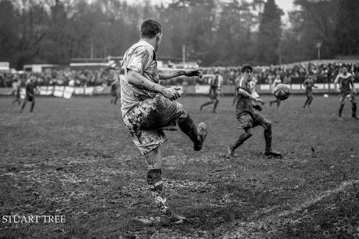 Tunbridge Wells versus Shildon AFC