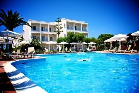 Hôtel Solimar Dias 3* à Héraklion prix promo Séjour Crète Voyages Carrefour à partir de 669,00 €