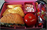 Ebéd otthonról - urban:eve