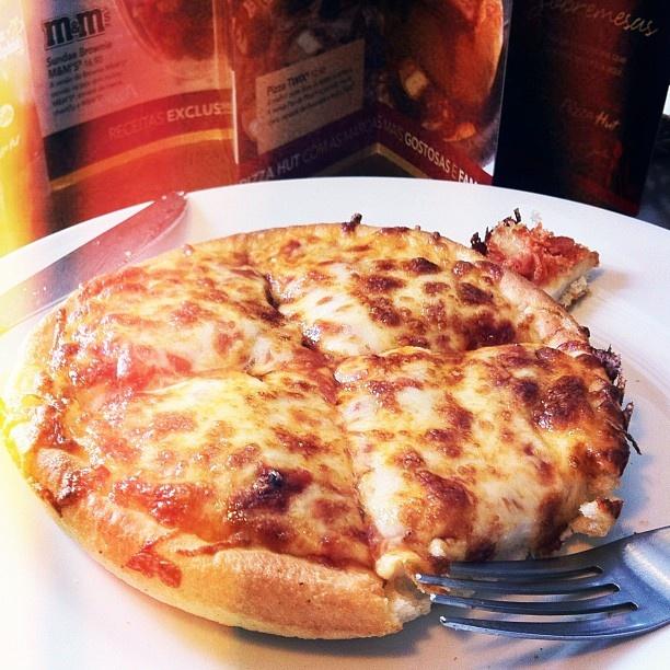 Pizza Hut - Itaim Bibi, São Paulo, SP | UrbanVoice