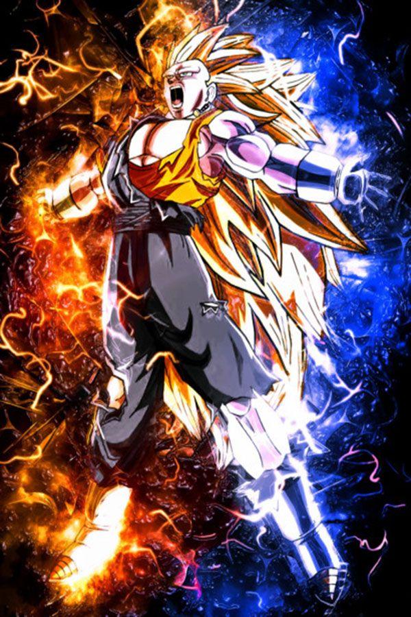 Dragon Ball Super Mega