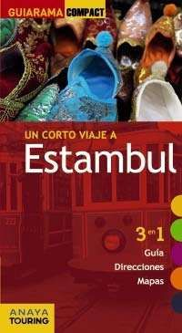 Estambul, Anaya Touring