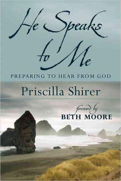 Do you want to develop a more intimate prayer life? Even more, do you want to hear from God in practical ways? Let Priscilla Shirer prepare you by giving you a deeper understanding of the Holy Spirit.
