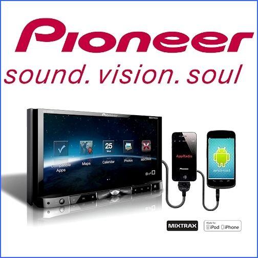 Actualiza tu Radio con #Pioneer, los mejores modelos desde los $49.900    http://bit.ly/1cUrttQ    Calidad de sonido.